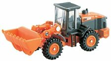Tomica No.071 Hitachi Construction Machinery wheel loader ZW220 (blister)
