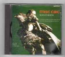 (IO210) Mise Eire, Sean O Riada - 1979 CD