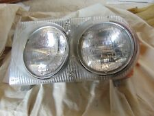 1978 Mercedes-Benz 450SL Left Driver Bosch Head Light #1305523033