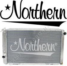 Northern 205063 Aluminum Radiator 70-79 Ford Torino Ranchero Mercury Cougar