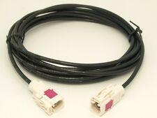 Antennen Verlängerung FAKRA Buchse 6m Typ B Antennenkabel RG174 Kabel Adapter