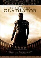 Gladiator (Dvd, 2013) Russell Crowe, Ridley Scott