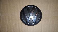 Genuine VW ,Tailgate, Boot Badge Emblem 105mm , Chrome, 1J6 853 630B
