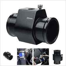 32mm Car Water Temperature Sensor Adapter gauge sensor radiator hose temp mount