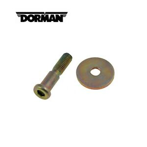 Dorman Door Latch Striker Fit Buick Century,Electra,Apollo/ Chevy Bel Air, Astro