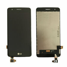 For LG K8 2017 Dual SIM X240 Full LCD Display Touch Screen Digitizer Assembly