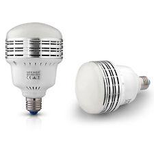 Neewer 25W 5500K LED Daylight Balanced Bulb Lamp for Photography lighting