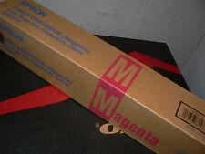 EPSON TONER ORIGINALE s050017 magenta per color page epl-c8000, c8200