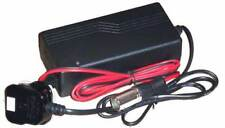 Automatic 3 Stage Mobility Battery Charger 24V 5A