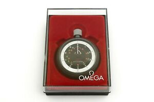 Omega medical stopwatch / pulsometer