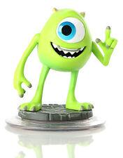 Disney Infinity Figure - Mike Wazowski - Monsters Inc, works with 3.0 /2.0/1.0