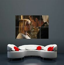 TRUE BLOOD ERIC AND SOOKIE GIANT WALL ART PRINT POSTER PICTURE WA167