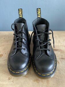 Dr Martens Church Boots Size 5