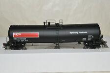 HO scale Walthers Exxon Oil Co 23k gallon funnel flow tank car train