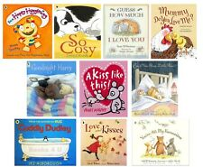 Guess How Much I Love You & More Snuggle Time Picture Book Collection RRP £66.90