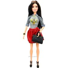 Barbie Raquelle Style Stylin Friends Doll Articulate Arms New