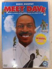 Películas en DVD y Blu-ray ciencia ficción Dave 2000 - 2009
