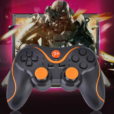 Wireless Bluetooth Gamepad Gaming Remote Controller Joysticks For PS3 System AC