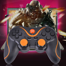 Wireless Bluetooth Gamepad Gaming Remote Controller Joysticks For PS3 System OE