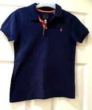 Joules Unisex Camiseta Polo 6 años