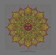 "Marq Spusta Peaceful Bloom 12"" Silver S/# LE #/500 Art Print Poster Garcia Birds"