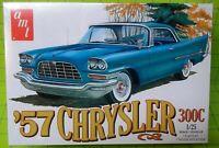 KIT - 1957 CHRYSLER 300C SEALED AMT 1/25 KIT