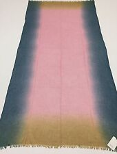 Paul Smith Ladies Scarf Cashmere & Silk  Wrap / Shawl