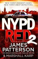 NYPD Red 2,James Patterson- 9780099574231