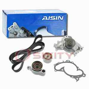 AISIN Timing Belt Kit with Water Pump for 2004-2006 Lexus RX330 3.3L V6 ag