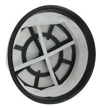 """For Numatic Henry Hetty James Vacuum Cleaner Hoover 12"""" Round Cloth Filter"""