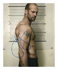 JASON STATHAM AUTOGRAPHED SIGNED A4 PP POSTER PHOTO 1