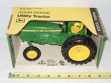 John Deere Utility Tractor Early Version  By Ertl   1970's
