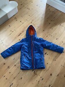 Columbia jacket boys Waterproof Insulated Snowboard Ski Winter Coat Size Medium