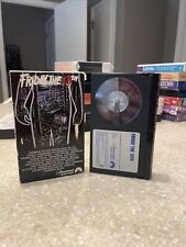 Friday the 13th 1980 Betamax RARE First Edition BETA (NOT VHS) Horror Nice!