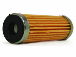 For 1985-1986 Pontiac Parisienne Fuel Filter AC Delco 86425NS Professional