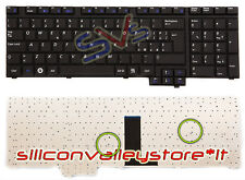 Tastiera Italiana Notebook Samsung R730 Series