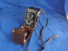 Seagull 4A-103 Doppeläugige Mittelformatkamera im 6x6 Format
