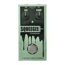 J. Rockett Squeegee Compressor