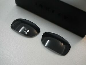 Oakley Fives Squared Grey Authentic Replacement Lenses