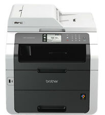Brother MFC-9332CDW Laserdrucker Multifunktionsgerät