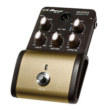 LR Baggs Session DI Acoustic Guitar Pedal - Free Shipping!