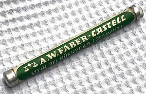 Antique A.W. Faber Castell Pencil Leads Tube NUMBER 4 158HB (AR2510)
