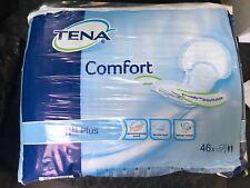 TENA Comfort Plus - Pack of 46