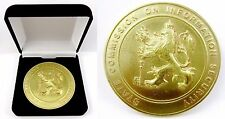 BULGARIA STATE COMMISSION ON INFORMATION SECURITY MEDAL VERY RARE