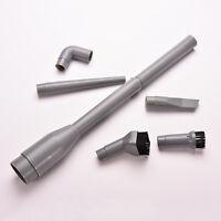 9 Nozzle Set Multifunctional Car Vacuum Cleaner For 32/35 Caliber Accessory BIYK