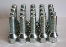 10 tornillos perno de rueda kegelbund m14x1,5 35mm volvo s60 s80 v60 v70 xc60 xc70