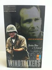 Dragon WWII 1:6 SCALE WINDTALKERS CHRISTIAN SLATER AS OX HENDERSON. RARE.  MINT.