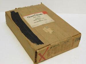CLEAVER BROOKS 833-1966 BURNER PROGRAMMER MODULE SUBBBASE / NOS
