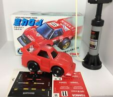 Tomica TOMY RARE Aerolaser * Air Powered Nissan Skyline ** HTF Vintage
