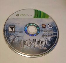 Harry Potter and the Deathly Hallows: Part 1 (Xbox 360, 2010) DISC ONLY #1577